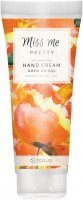 BARWA - Miss Me Pretty - Hand Cream - Krem do rąk - Mango & Morela - 50 ml