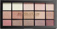 MAKEUP REVOLUTION - RELOADED - Paleta 15 cieni do powiek - ICONIC 3.0