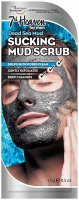 7th Heaven (Montagne Jeunesse) - Sucking Mud Scrub for Men - Peeling z błota dla mężczyzn