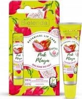 Bielenda - Botanical Lip Care - Pink Pataya - Balsam do ust - 10 g