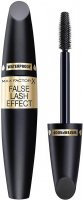 Max Factor - FALSE LASH EFFECT WATERPROOF - Wodoodporny tusz do rzęs - BLACK