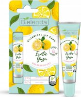 Bielenda - Botanical Lip Care - Exotic Yuzu - Balsam do ust - 10 g