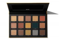 MILANI - GILDED - EYESHADOW PALETTE - Paleta 15 cieni do powiek - Gold