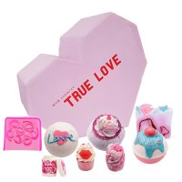 Bomb Cosmetics - Gift Pack - Zestaw upominkowy - TRUE LOVE