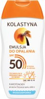 KOLASTYNA - Emulsja do opalania - SPF 50 - 150 ml